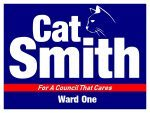 Committee To Elect Cat Smith